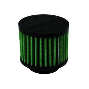 Green High Performance 5/16 in. ID Crank Case Filter