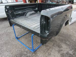 Used 04-06 Toyota Tundra Double Cab Green 6.5ft Short Truck Bed
