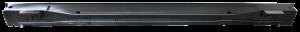 Key Parts - 99-16 Ford F-250/F-350 Rear Cross Sill
