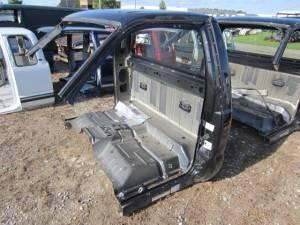 11-16 Ford F-250 F-350 Superduty Black Regular Cab Clip!