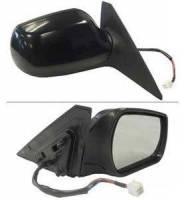 Mirrors - Mazda - Kool Vue - 03-06 MAZDA-3 MIRROR RH, PWR, PWR FOLD, HEATED