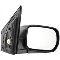 Mirrors - Honda - Kool Vue - 03-08 HONDA PILOT MIRROR RH, Electric, Manual Folding, LX Model