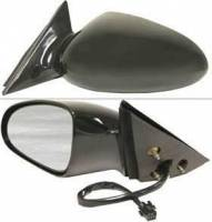 Mirrors - Chevy - Kool Vue - 00-07 CHEVY MONTE CARLO MIRROR LH, POWER, HEATED