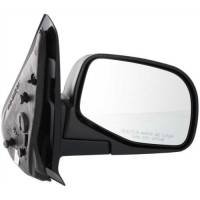 Mirrors - Ford - Kool Vue - 01-04 FORD EXPLORER SPORT TRAC MIRROR RH, MANUAL