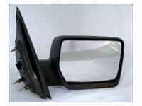 Mirrors - Ford - Kool Vue - 04-06 FORD F-150 PICKUP MIRROR RH, Power, Heated, Manual Folding, w/ Signal Lamp, wo/ Puddle Lamp