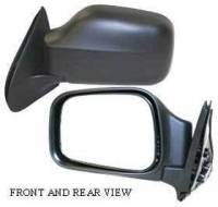 Mirrors - Isuzu - Kool Vue - 98-04 ISUZU RODEO / 98-00 AMIGO MIRROR LH, Manual