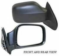 Mirrors - Isuzu - Kool Vue - 98-04 ISUZU RODEO / 98-00 AMIGO MIRROR RH, Manual