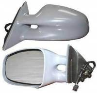 Mirrors - Pontiac - Kool Vue - 97-03 PONTIAC GRAND PRIX MIRROR LH, Power, Primed