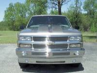 Reflexxion Cowl Induction Hoods - Reflexxion Chevy & GMC Truck Cowl Induction Hoods - Reflexxion - 92-99 Chevrolet GMC Suburban & 95-99 Chevy Tahoe GMC Yukon Reflexxion Steel Dual Cowl Induction Hood #701602