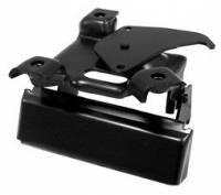 Handle/Parts - Chevy - Key Parts - 67-72 CHEVY/GMC C-10 TAILGATE HANDLE FLEET