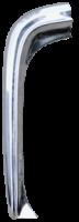 69-72 GMC TRUCK GRILLE TRIM