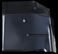 Floor Pan - Chevy - Key Parts - 63-66 CHEVY/GMC C-10 Truck RH Passengers Side FLOOR PAN