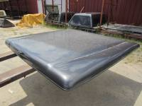 04-08 Ford F-150 5.5ft Eagle Gray Truck Bed Cover Lid
