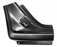 Rocker Panels - Ford - Key Parts - 91-01 FORD EXPLORER 4 Door RH Passenger Side Dog Leg