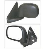 Mirrors - Dodge - Kool Vue - 02-04 DODGE RAM PICKUP LH MIRROR, POWER, HEATED