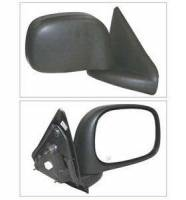 Mirrors - Dodge - Kool Vue - 02-04 DODGE RAM PICKUP RH MIRROR, MANUAL