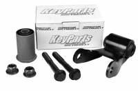 Spring Shackle Kits - Chevy - Key Parts - 99-06 Chevy Silverado/GMC Sierra 1500, 2500, 3500 (Non Dually) Truck Rear Shackle Kit