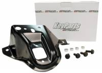 Spring Shackle Kits - Chevy - Key Parts - 88-98 Chevy/GMC CK 1500, 2500, 3500 2WD RH Passenger Side Rear Upper Shock Mount