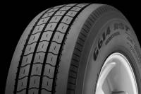 "Trailer Tires & Wheels - 16 in. Trailer Tires - ST235/85R/16 Goodyear G614 Load Range ""G"" 10 Ply Trailer Tire"