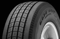 "Trailer Tires & Wheels - 16"" Trailer Tires - ST235/85R/16 Goodyear G614 Load Range ""G"" 10 Ply Trailer Tire"
