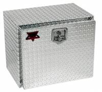 "K&W Standard Toolboxes - Underbody Toolboxes - K&W - K&W 24"" Underbody Truck Toolbox"
