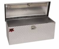 K&W Standard Toolboxes - Tote Boxes - K&W - K&W 40 in. Tote Box without Handles