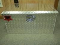 K&W - K&W 24 in. Tote Box - Image 3