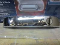 Chrome Door Handle Covers - Ford Chrome Door Handle Covers - Putco - 04-05 Ford F-150 2 door Putco chrome door trim (center only)