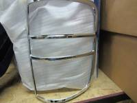 Putco - 04-08 Ford F150 Putco chrome tail light cover