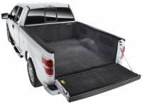 BedRug - 07-10 Chevy Silverado/GMC Sierra 1500 Crew Cab 5.8ft Bed BedRug Bed Liner w/ or w/o Cargo Management