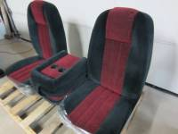 DAP - Custom Color Ford Full Size Truck C-200 Triway Seat - Image 3