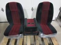 DAP - Custom Color Ford Full Size Truck C-200 Triway Seat - Image 2