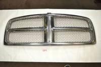 Luverne - 06-08 Dodge Ram 1500/2500/3500 Exc Sport Luverne Billet Aluminum Grille Insert