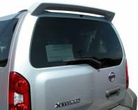 Spoilers - Imports - APM - 05-07 Nissan Xterra custom APM Plastic Spoiler w/o light