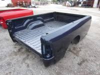 09-18 Dodge Ram Truck Beds - 8ft Long Bed - Used 09-14 Dodge Ram Dark Blue 8ft Long Bed