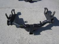Trailer Hitches - Chevy/GMC Trailer Hitches - 15-18 Chevy Silverado/GMC Sierra 2500/3500 HD 6.5ft Bed Trailer Hitch