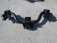 Trailer Hitches - Dodge Trailer Hitches - 10-15 Dodge RAM 1500/2500/3500 Trailer Hitch
