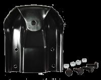 Spring Shackle Kits - Chevy - 94-01 Dodge Ram 1500 Rear Leaf Spring Hanger Kit w/ 2 1/2 in. Leaf Spring