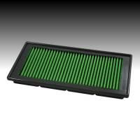 92-04 Chevy S-10/GMC Sonoma 2.2L-L4/4.3L V6 Green Filter High Performance Air Filter