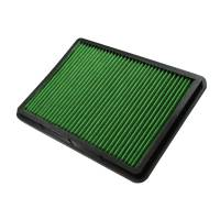 Green Filter - 00-06 Toyota Tundra 3.4L V6/4.7L V8 Green Filter High Performance Air Filter