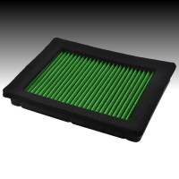 Air Filters - Ford Air Filters - Green Filter - 04-08 Ford F-150 V8 5.4L Green Filter High Performance Air Filter