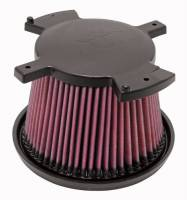 K&N - 05-10 Chevy Silverado/GMC Sierra HD 6.6L V8 Diesel K&N High Performance Air Filter