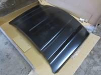 05-06 Chevy Silverado Reflexxion Steel Cowl Hood - Image 3