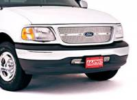 Lund - 00-04 Ford F-250/F-350 Super Duty Lund Stainless Steel Screen Grille Insert