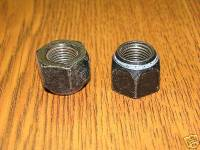 Takeoff Wheels & Tires - Lug Nuts - 1962-2006 Ford Econoline Van 8-LUG OEM Lug Nuts (Set of 32)