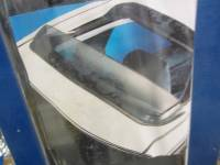 Auto Ventshade Windflector 34.5 in. Sunroof Wind Deflector - Image 3