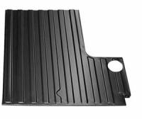 Bed Floors & Parts - Chevy - Key Parts - 73-87 CHEVY/GMC C-10 TRUCK BLAZER RH Passengers Side BED FLOOR REAR SECTION