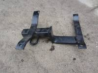 Trailer Hitches - Buick Trailer Hitches - 82-94 Buick Century/Pontiac 6000 Putnam 1-1/4 in. Class I Trailer Hitch Receiver