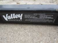 96-00 Dodge/Chrysler/Plymouth Minivan Valley Industries 2 in. Hitch Receiver - Image 2