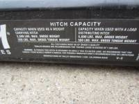 96-00 Dodge/Chrysler/Plymouth Minivan Valley Industries 2 in. Hitch Receiver - Image 3